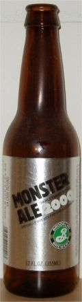 Brooklyn Monster Ale - Barley Wine