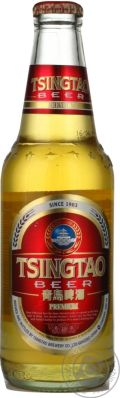 Tsingtao Premium  - Pale Lager