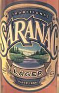 Saranac Traditional Lager - Premium Lager
