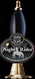 Kelham Island Night Rider - Stout