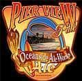 Oceanside Ale Works Pier View Pale Ale - American Pale Ale