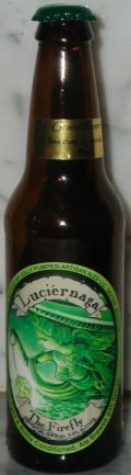 Jolly Pumpkin Luciernaga Grand Reserve - Sour Ale/Wild Ale