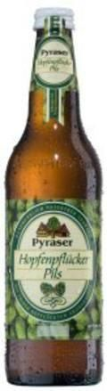 Pyraser Hopfenpflcker Pils - Pilsener
