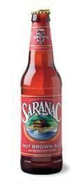 Saranac Nut Brown Ale - Brown Ale