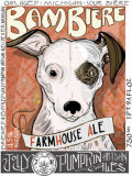 Jolly Pumpkin Bam Biere - Saison