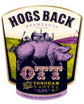 Hogs Back OTT &#40;Old Tongham Tasty&#41; - English Strong Ale