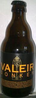 Contreras Valeir Donker &#40;Carlos&#41; - Belgian Ale