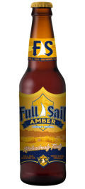 Full Sail Amber Ale - Amber Ale