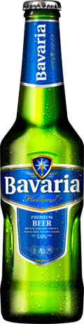 Bavaria Pilsener  - Premium Lager