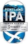 Stewart Pentland IPA - Golden Ale/Blond Ale