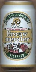 Brouwmeester - Pilsener