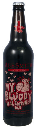 AleSmith My Bloody Valentine - Amber Ale