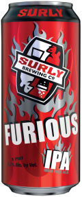 Surly Furious - India Pale Ale &#40;IPA&#41;