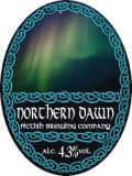 Pictish Northern Dawn - Bitter