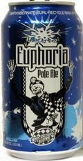 SKA Euphoria Pale Ale  - American Pale Ale