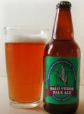 Nimbus Palo Verde Pale Ale - American Pale Ale
