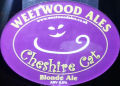 Weetwood Cheshire Cat Blonde Ale - Golden Ale/Blond Ale
