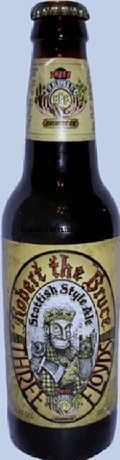 Three Floyds Robert The Bruce Scottish Ale - Scottish Ale