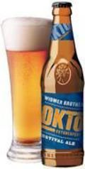 Widmer Brothers Okto Festival Ale &#40;Oktoberfest&#41; - Amber Ale