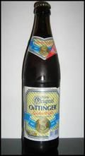 Oettinger Leichte Weisse - Low Alcohol