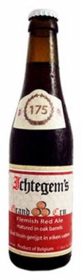 Ichtegems Grand Cru - Sour Red/Brown