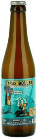 De la Senne Taras Boulba - Belgian Ale