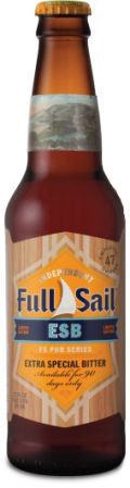 Full Sail ESB &#40;Extra Special Bitter&#41; - Premium Bitter/ESB
