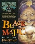 Barley Island Black Majic Java Stout - Stout