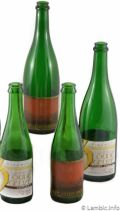3 Fonteinen Oude Geuze Vintage &#40;all from 2002-*&#41; - Lambic - Gueuze