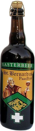 St. Bernardus PaasBier - Belgian Strong Ale