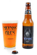 Abbey Monks Ale - Belgian Ale
