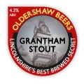 Oldershaw Grantham Stout - Stout
