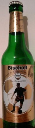 Bischoff Fritz Walter-Bier - Pilsener