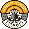 Titanic Stout - Stout