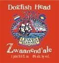 Dogfish Head Zwaanendale - Dunkler Bock
