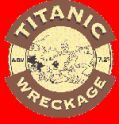 Titanic Wreckage / Christmas Ale - English Strong Ale