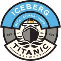 Titanic Iceberg - Golden Ale/Blond Ale