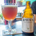 Pius X - Barley Wine