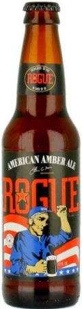Rogue American Amber Ale - Amber Ale