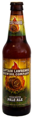 Captain Lawrence Freshchester Pale Ale - American Pale Ale