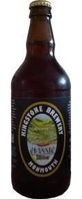 Kingstone Classic Bitter - Bitter