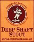 Freeminer Deep Shaft Stout - Stout