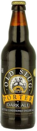 RCH Old Slug Porter - Porter
