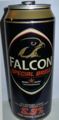 Falcon Special Brew 5.9% - Pale Lager
