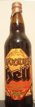 Flossmoor Station Wooden Hell - Barley Wine