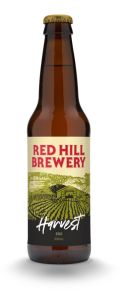 Red Hill Hop Harvest Ale - Premium Bitter/ESB