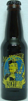 Rogue McRogue Scotch Ale - Scotch Ale