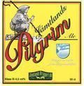 Jmtlands Pilgrim - English Pale Ale