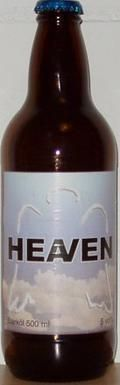 Jmtlands Heaven - Schwarzbier