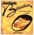 Jmtlands Brnsten - Premium Lager
